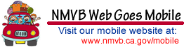Visit NMVB Mobile Website.